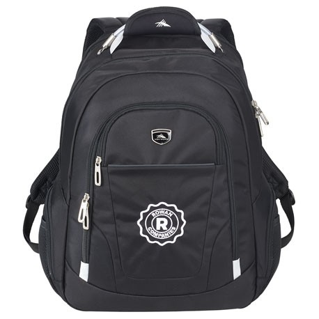"HIgh Sierra TSA 15"" Computer Backpack"