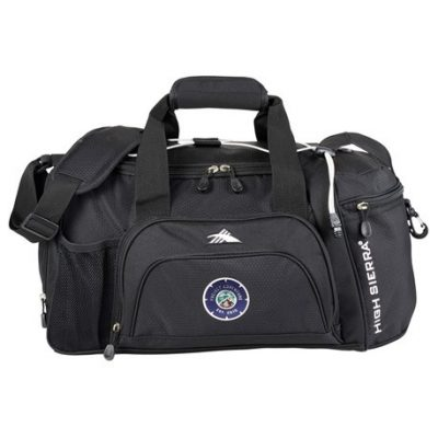 "High Sierra® 22"" Switch Blade Sport Duffel Bag"