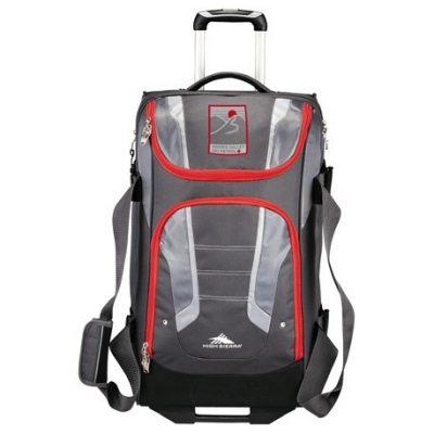 """High Sierra® AT3.5 26"""" Wheeled Duffel Bag"""