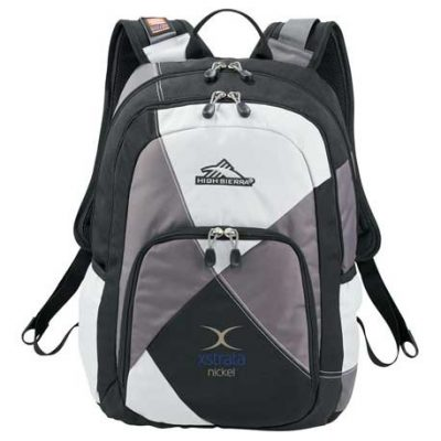"High Sierra® Berserk 17"" Computer Backpack"