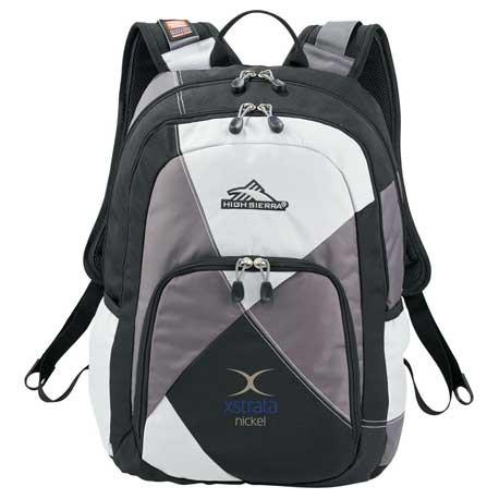 """High Sierra® Berserk 17"""" Computer Backpack"""