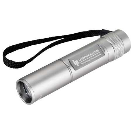 High Sierra® IPX-4 CREE R3 Flashlight