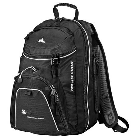 High Sierra Jack-Knife Backpack