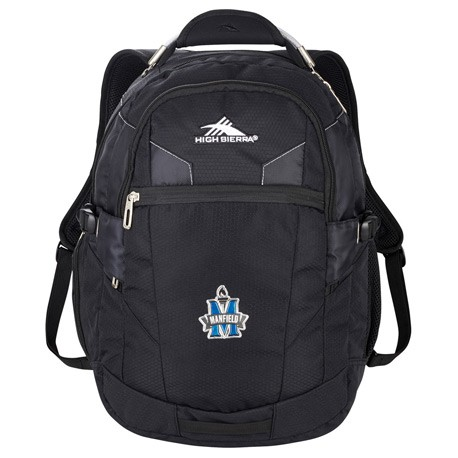 "High Sierra XBT Elite 15"" Computer Backpack"