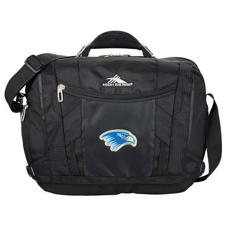 "High Sierra® XBT Elite 15"" Computer Messenger Bag"