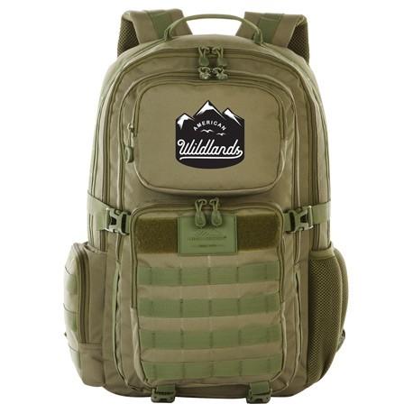 "High Sierra® Tactical 15"" Computer Pack"