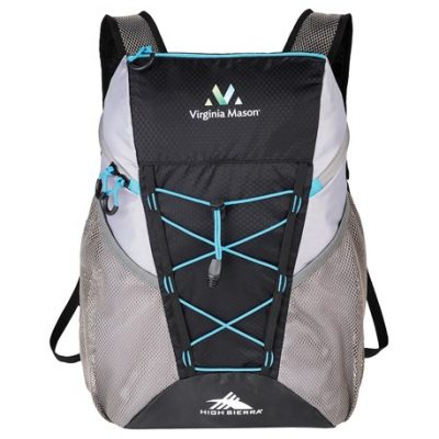 High Sierra Pack-n-Go Backpack