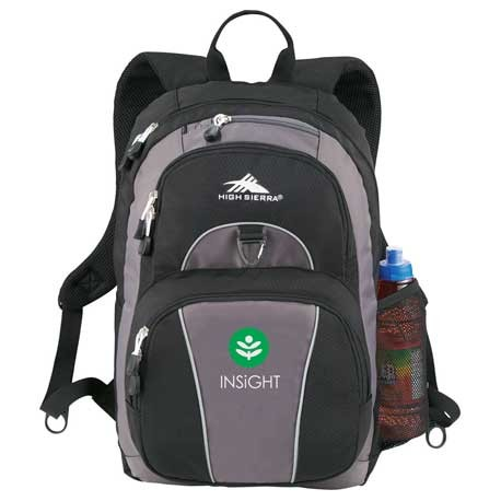 High Sierra Enzo Backpack