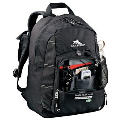High Sierra Impact Backpack